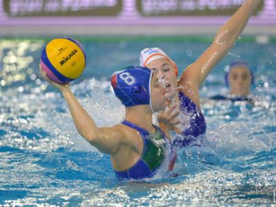 Pallanuoto femminile, Preolimpico 2021: i risultati del 21 gennaio. La Grecia supera l'Ungheria