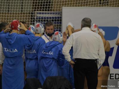 Pallanuoto femminile, pagelle Italia-Ungheria 10-13: Claudia Marletta la migliore delle azzurre