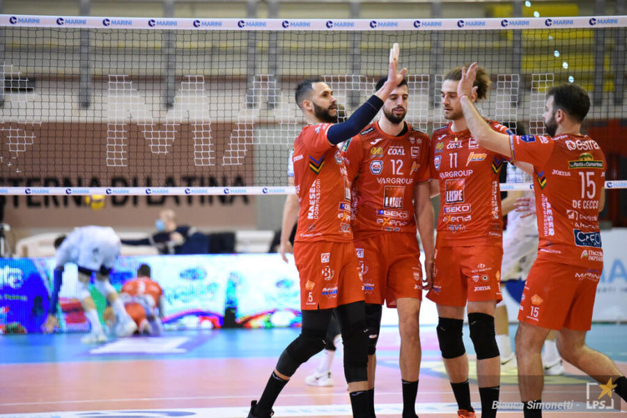 Calendario Final Four Coppa Italia volley: orari, programma, tv, streaming