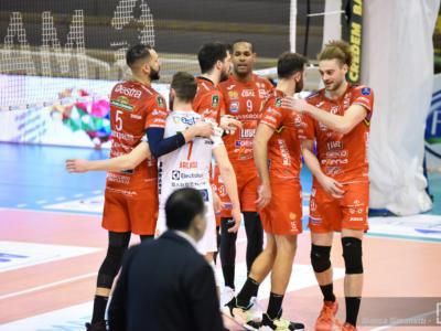 Civitanova-Zaksa Kedzierzyn Kozle oggi, Champions League volley: orario, tv, programma, streaming