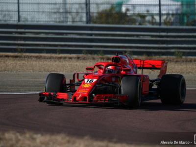 VIDEO Ferrari torna in pista: Leclerc sulla Rossa a Fiorano, l'emozione della prima uscita dell'anno