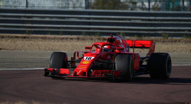 F1, Ferrari si cimenta con i Test Pirelli: Leclerc e Sainz firmano 85 giri a Jerez