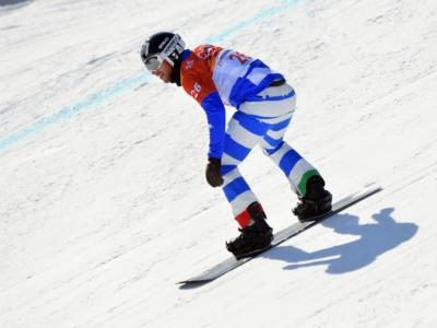 Snowboardcross, tutti contro Alessandro Haemmerle nella rassegna iridata maschile. L'Italia punta su Sommariva e Visintin