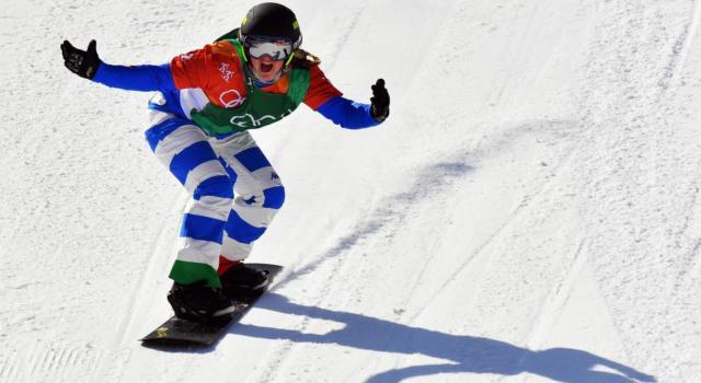 Snowboardcross, Moioli e Sommariva sfrecciano a Reiteralm. L'Italia domina nelle qualificazioni