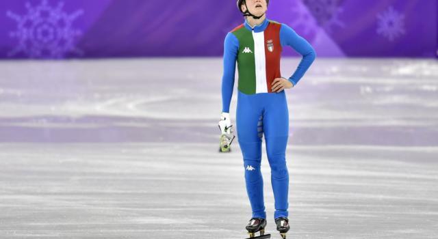 """Short track, Arianna Fontana rinuncia agli Europei: """"La salute è la risorsa più importante. Scelgo i Mondiali"""""""