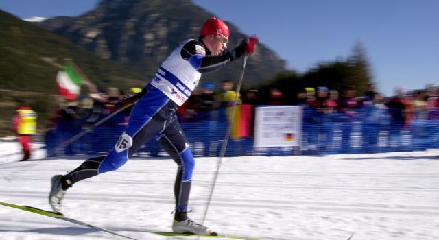 Sci di fondo, Nikolay Chebotko deceduto in un incidente stradale. Vinse un bronzo ai Mondiali 2013