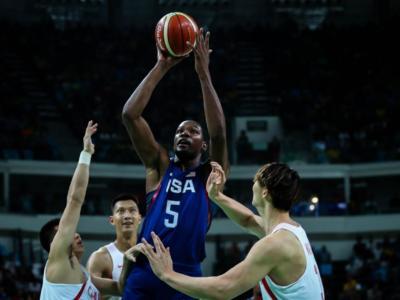 Basket: Tokyo 2021, martedì il sorteggio del torneo olimpico che doveva tenersi nel 2020