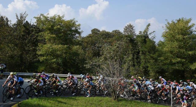 Calendario Giro di Lombardia 2021: date, programma, orari, tv