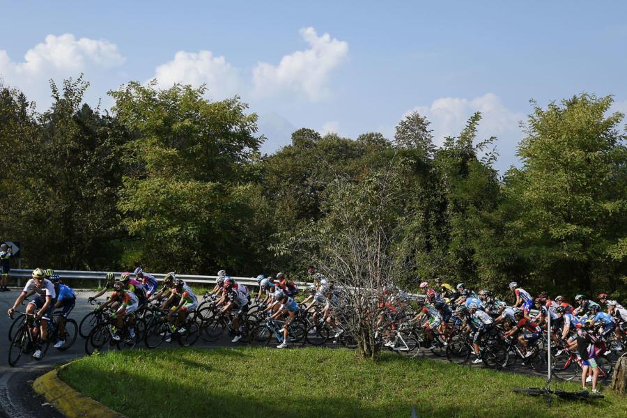 Giro dell'Appennino 2021: programma, orari, tv, streaming