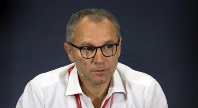 """F1, Stefano Domenicali: """"GP in Africa? Discussioni in atto. Cina e USA importanti, forse doppie gare"""""""