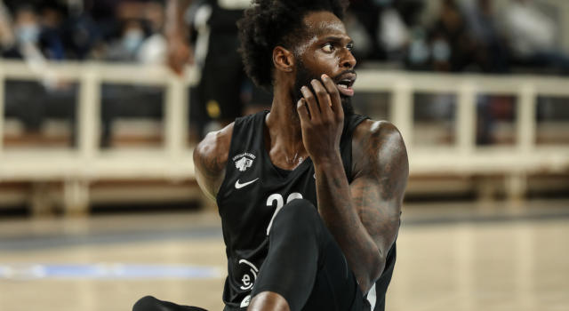 Basket, Trento viene travolta dal Partizan Belgrado all'esordio nelle Top 16 di EuroCup 2021