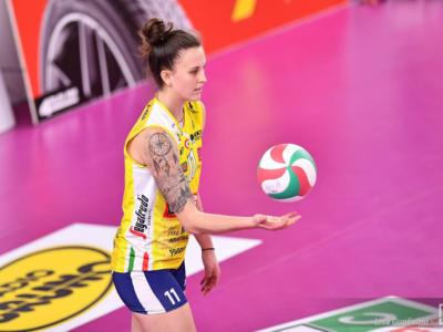 Volley femminile, Champions League 2021: Conegliano ritrova Folie e demolisce il Kamnik 3-0