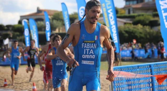 """Triathlon, Alessandro Fabian: """"Ho un nuovo staff tecnico per affrontare al meglio il percorso olimpico verso Tokyo"""""""