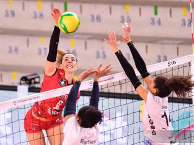 Volley femminile, le migliori italiane della 19. giornata di A1. Alessia Gennari super a Scandicci, Caterina Bosetti c'è sempre!