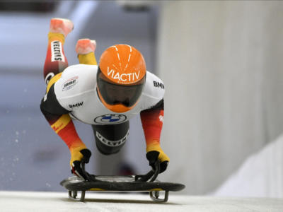 Skeleton, Alexander Gassner beffa Martins Dukurs a St.Moritz e mantiene aperti i discorsi di titolo