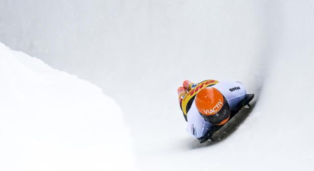 Skeleton, Martins Dukurs sbaglia, Alexander Gassner vince a Koenigssee e riapre i giochi per la Sfera di Cristallo