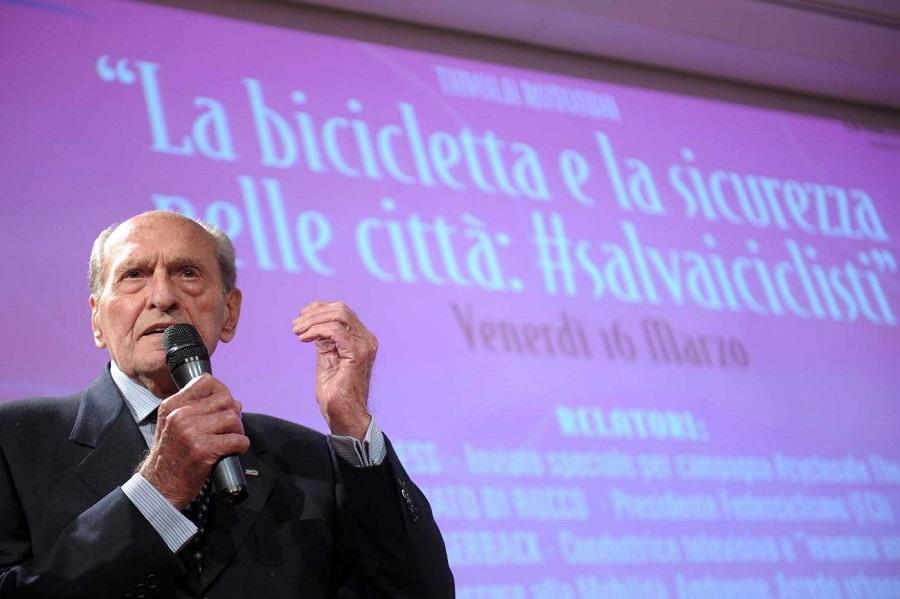 Ciclismo, si pensa a una corsa in linea dedicata ad Alfredo Martini