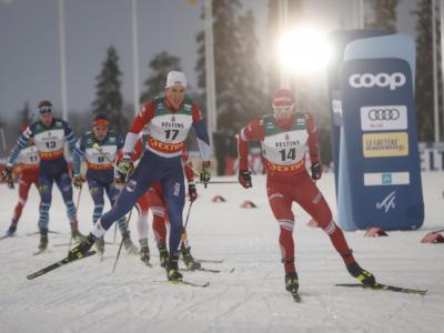 LIVE Sci di fondo, Skiathlon Lahti in DIRETTA: Iversen guida il poker norvegese maschile. Johaug vittoriosa al femminile, tris Norvegia