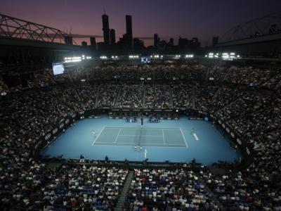 """Australian Open 2021, Craig Tiley ammette: """"I top-3 privilegiati? E' normale che sia così"""""""