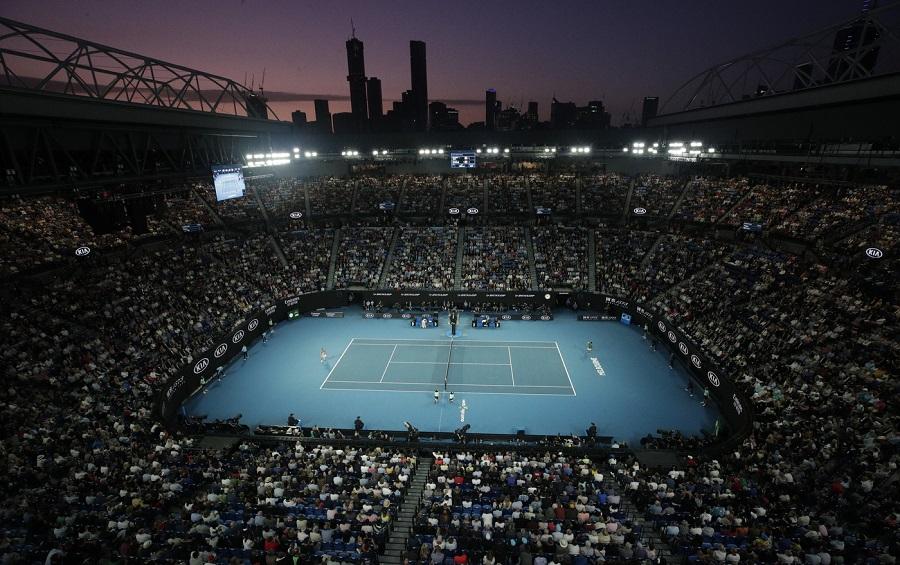 """Australian Open 2021, Craig Tiley ammette: """"I top 3 privilegiati? E' normale che sia così"""""""