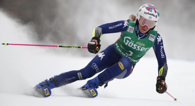 LIVE Sci alpino, Gigante Kranjska Gora in DIRETTA: Marta Bassino leggendaria! Quarta vittoria su 5 gare!
