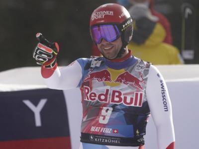 Sci alpino, le pagelle di oggi: Feuz piazza la doppietta, Gut domina, Innerhofer meglio di Paris, Brignone c'è