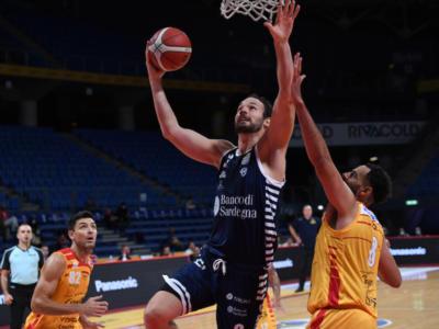Dinamo Sassari-Pesaro oggi: orario, tv, programma, streaming Serie A basket