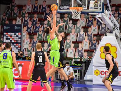 LIVE Tenerife-Dinamo Sassari 115-85, Champions League basket in DIRETTA: i sardi crollano nella ripresa, per la qualificazione tutto da rifare