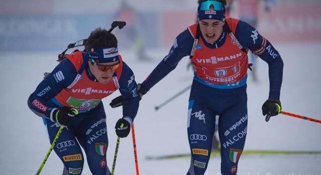 LIVE Biathlon, Staffetta uomini Nove Mesto in DIRETTA: la Germania trionfa in solitaria, Italia lontana