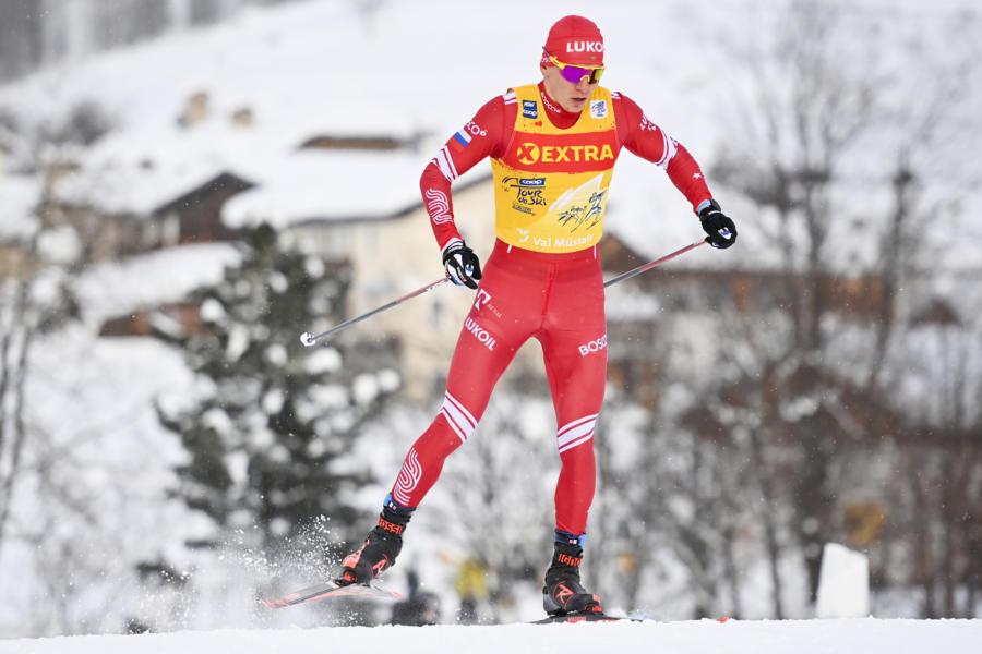 Tour De Ski 2021 Televisiointi