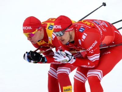 LIVE Tour de Ski 2021, Cermis in DIRETTA: Bolshunov e Diggins trionfano! A Spitsov e Andersson la tappa. Crolla De Fabiani