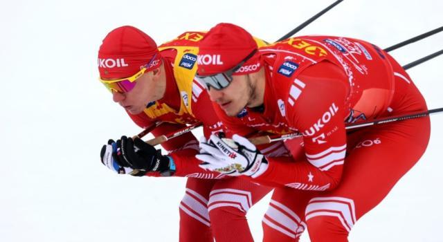 Sci di fondo oggi: orari, tv, programma, pettorali skiathlon Lahti