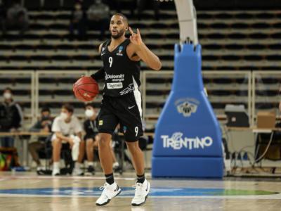 Partizan Belgrado-Trento oggi: orario, tv, programma, streaming EuroCup basket 2021