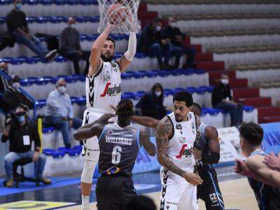 Basket, la Virtus Bologna espugna Cremona nell'anticipo della 18ma giornata di Serie A