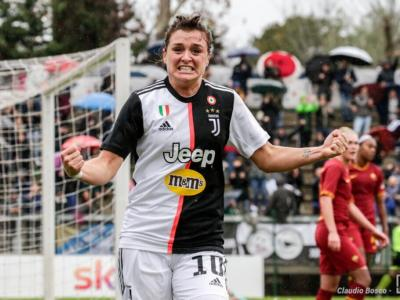 Calcio femminile, le migliori italiane della 13ª giornata di Serie A. Girelli implacabile, Bonansea sforna tre assist