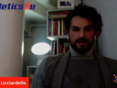 """Atletica, Claudio Licciardello: """"Ecco perché ho deciso di smettere e diventare allenatore"""""""