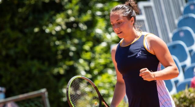 WTA Budapest 2021, i risultati del 13 luglio. Definiti gli ottavi, eliminate Elisabetta Cocciaretto e Martina Di Giuseppe