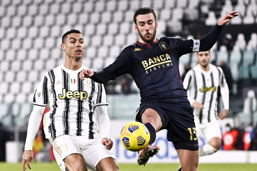 Tabellone Coppa Italia calcio 2021: orari quarti di finale, programma, tv, incroci fino alla finale
