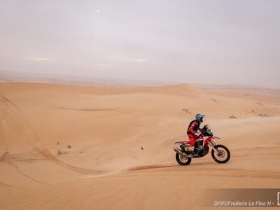 Dakar 2021, colpo doppio per José Ignacio Cornejo Florimo nell'ottava tappa. Brutto incidente a Xavier de Soultrait