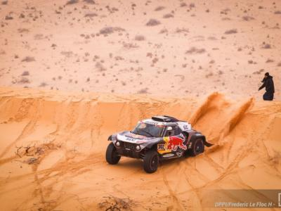Classifica Dakar 2021 auto, 11^ tappa: Nasser Al-Attiyah si prepara per l'ultimo assalto a Stephane Peterhansel