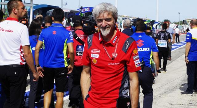 MotoGP, la Ducati 2021 verrà presentata il 9 febbraio
