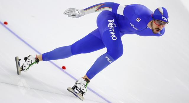 Speed skating, Mondiali 2021: le speranze di medaglia dell'Italia. Ghiotto, Giovannini e Lollobrigida le punte