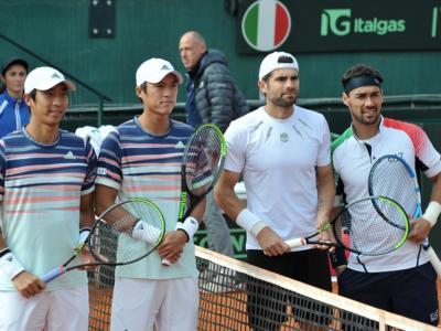 Coppa Davis 2021, approvata la proposta di portare a 11 giorni la durata delle Finals