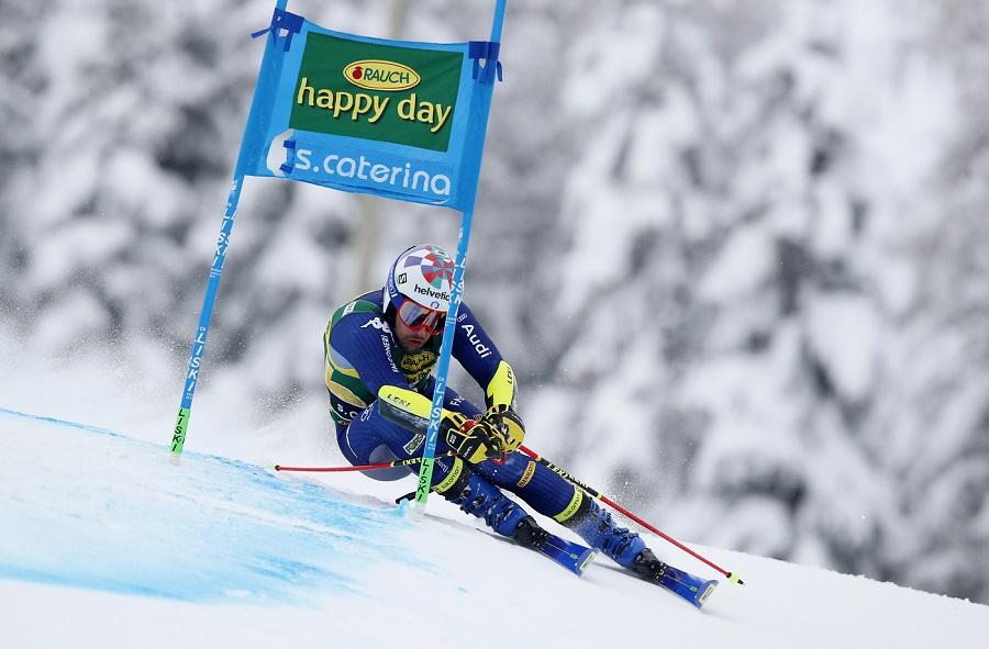 LIVE Sci alpino |  Gigante Bansko in DIRETTA |  Filippo Della Vite recupera posizioni |  a punti Hannes Zingerle e Riccardo Tonetti