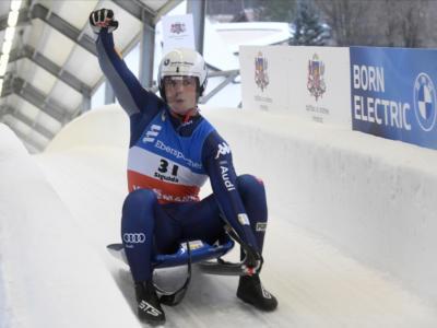 LIVE Slittino, Singolo Igls in DIRETTA: vince il tedesco Felix Loch, fuori dal podio i cugini Fischnaller