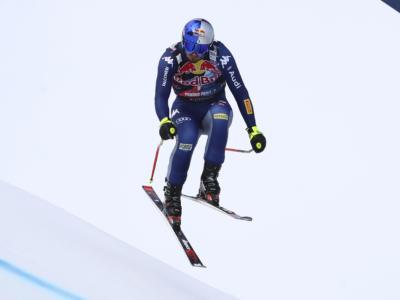 Sci alpino, startlist superG uomini Mondiali. Programma, orari, tv, pettorali di partenza