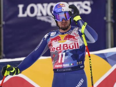 LIVE Sci alpino, SuperG Kitzbuehel in DIRETTA: Innerhofer ancora quarto, infortunio a Cazzaniga. Vince Kriechmayr