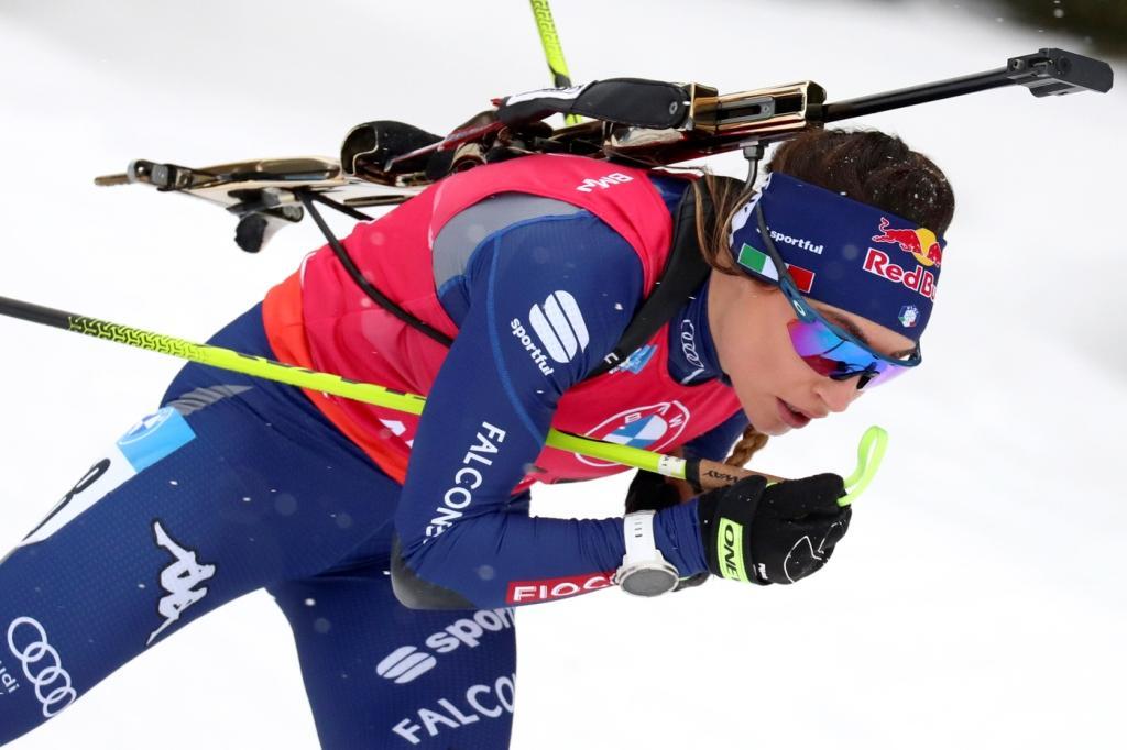 LIVE Biathlon, Staffetta femminile Anterselva in DIRETTA: Italia in lotta per il podio! Wierer cerca il colpo in ultima frazione