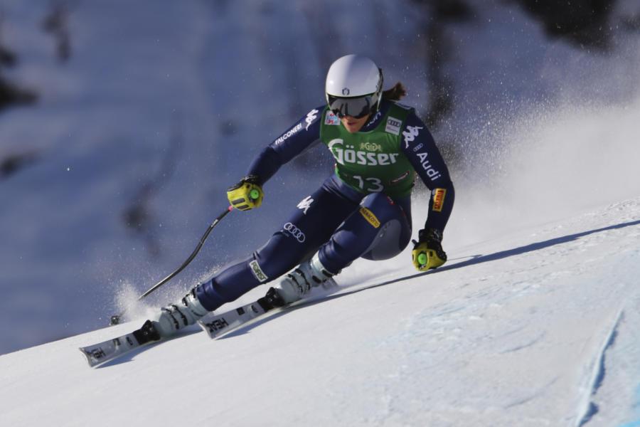 Sci alpino oggi: orari, tv, programma, pettorali discesa Kitzbuhel e Crans Montana 23 gennaio