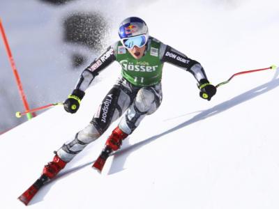 Sci alpino, Sofia Goggia e Marta Bassino ad un soffio da Ledecka nella seconda prova a St. Anton